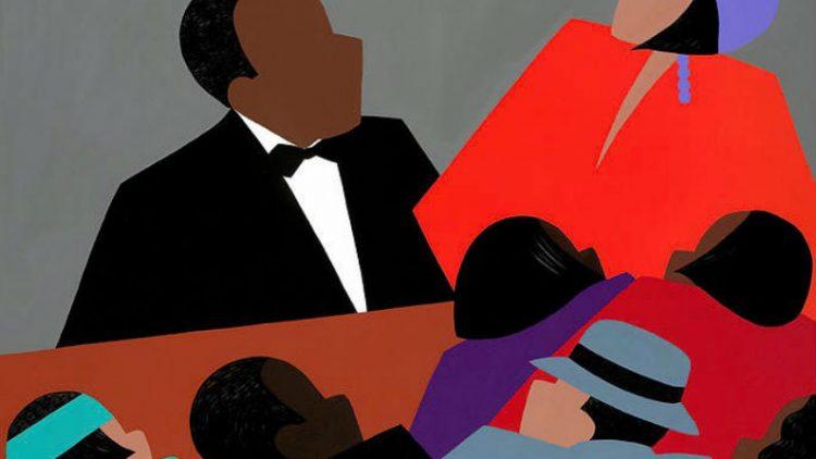 American Literature: The Harlem Renaissance