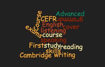 Cambridge Exams FCE & CAE