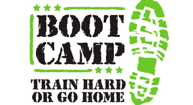 Speaking Bootcamp