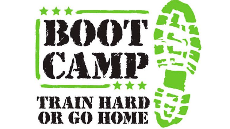Speaking Bootcamp 1 & 2