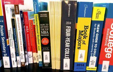 Study Skills for U.S. Universities