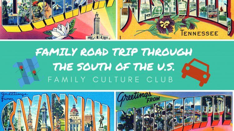 """Club de lectura familiar en inglés """"Family Culture Club"""""""