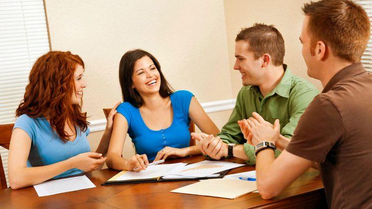 Conversation Workshop 1 & 2: intensivos de verano