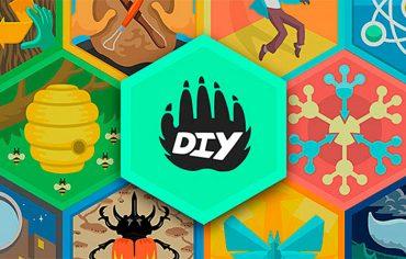 Diy Maker Club