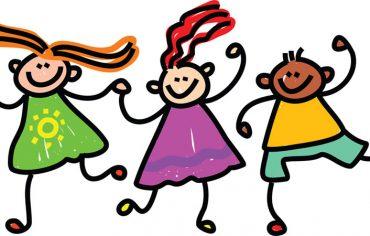 Música y movimiento para niños