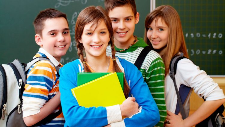 Curso general de inglés Young Learners – Grupos 4 a 6