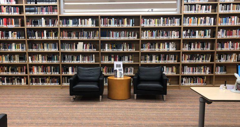 Biblioteca IIE