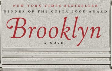 """Brooklyn"" de Colm Tóibín"
