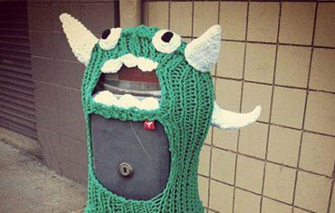 Knitting Maker Club