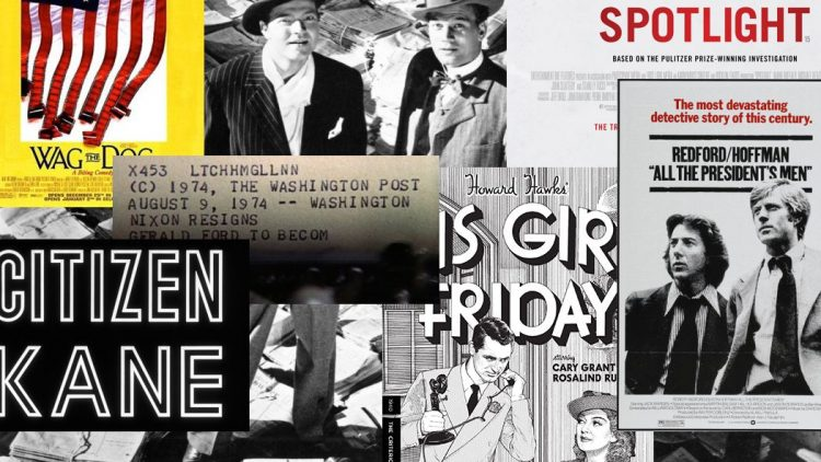 American Cinema: Film and the Free Press