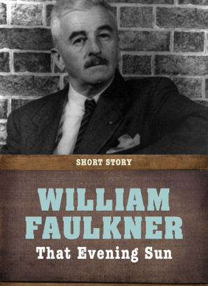 an analysis of the three themes in absalom absalom by william faulkner Get free homework help on william faulkner's absalom, absalom courtesy of cliffsnotes this is to become one of the prominent themes in this novel miss rosa's past has been colored by forty-three years of hating sutpen and thinking about his betrayal.