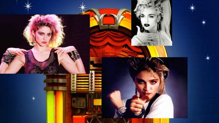 Jukebox Musical: Madonna