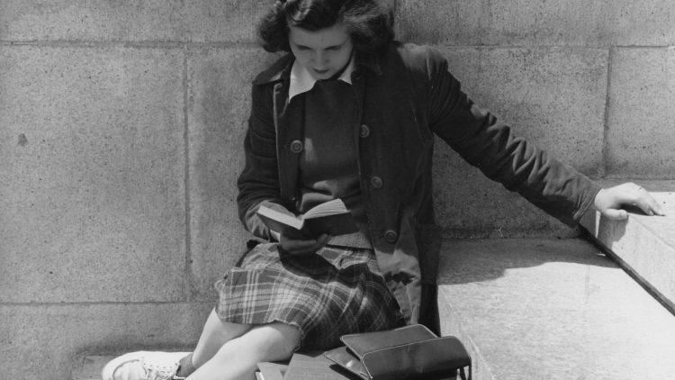 American Literature: New York 1945-1965