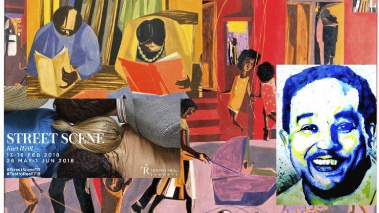 American Literature: The Harlem Renaissance (FOR SPRING 2018)
