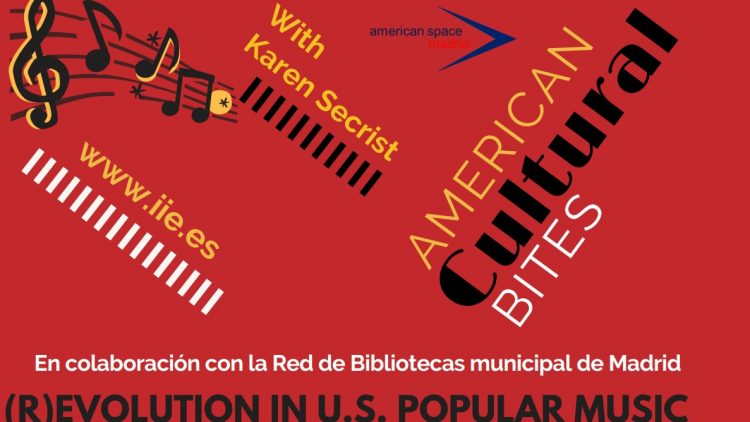 American Cultural Bites – Adult Circuit: (R)evolution in U.S. Popular Music