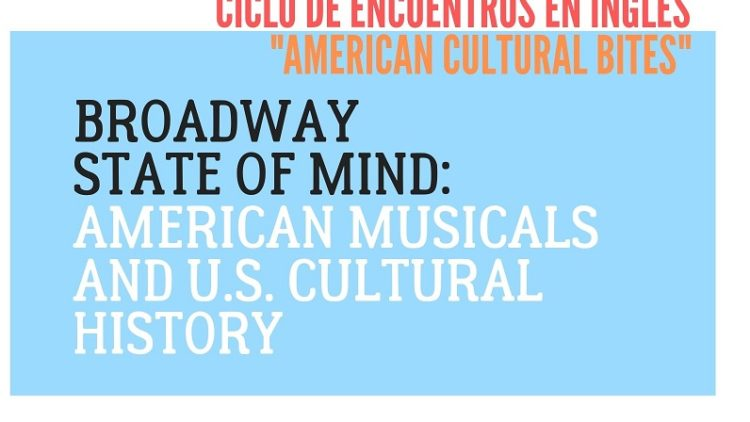 American Cultural Bites – Adult Circuit: Broadway State of Mind