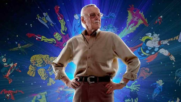 CASA LECTOR WORKSHOP: Excelsior! The Legacy of Stan Lee and the Marvel Universe