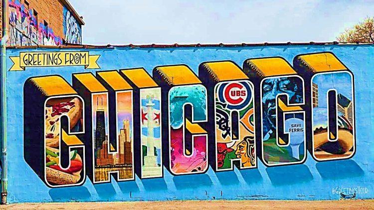 Representing America: Chicago