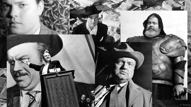 Orson Welles: Master Storyteller