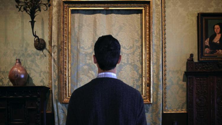 ACS September Minicourse: Investigating Art Theft (ONLINE)