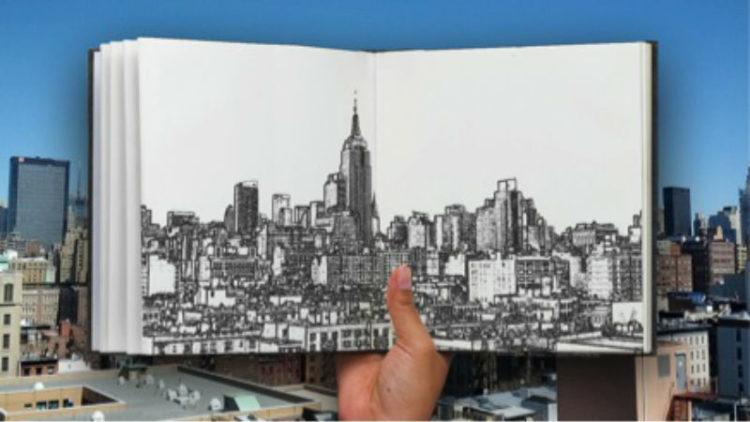 American Cultural Studies:  The City in American Literature