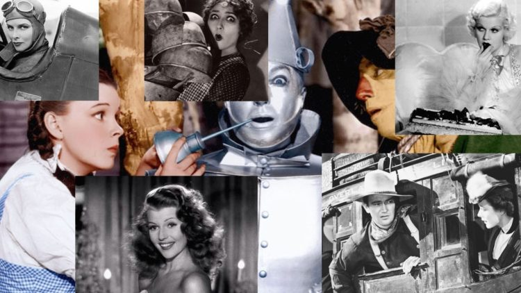 American Film Studies: The Pioneering Women of Classic Hollywood