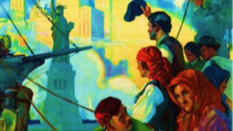Representing America: Jewish Identity and Culture in the U.S.