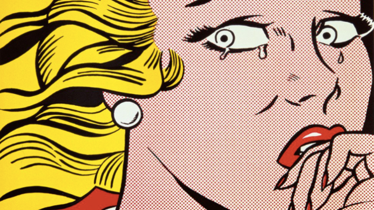 American Art History: Pop Art in America