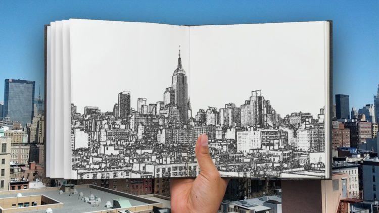 American Cultural Studies: The City in American Literature ONLINE MINI-COURSE
