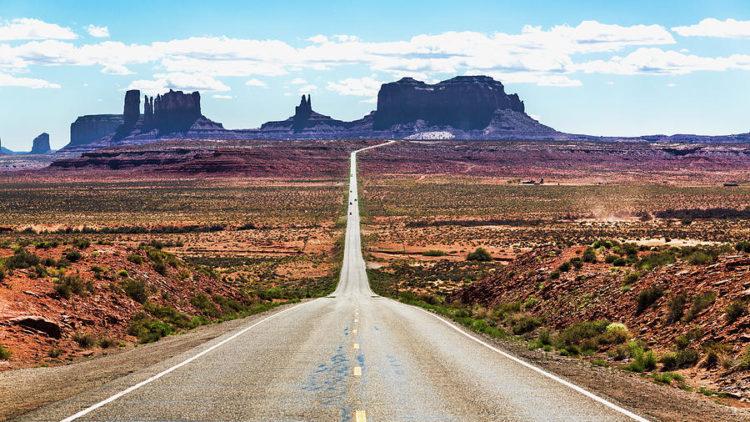 July Conversation Workshop: The Great American Road Trip ONLINE