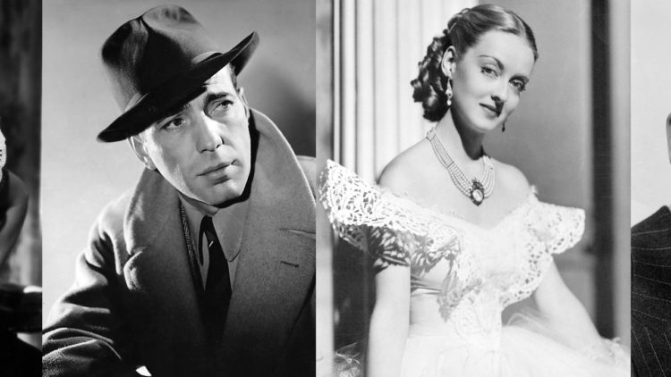 American Film Studies: Legends of the Silver Screen ONLINE MINI-COURSE