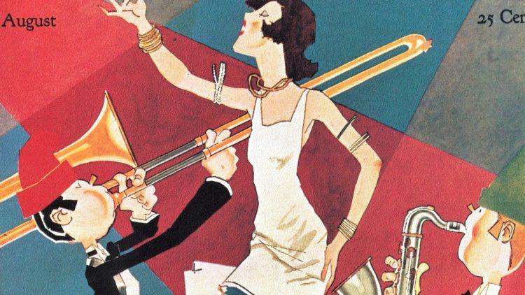 ACS Minicourse:  The Roaring '20s