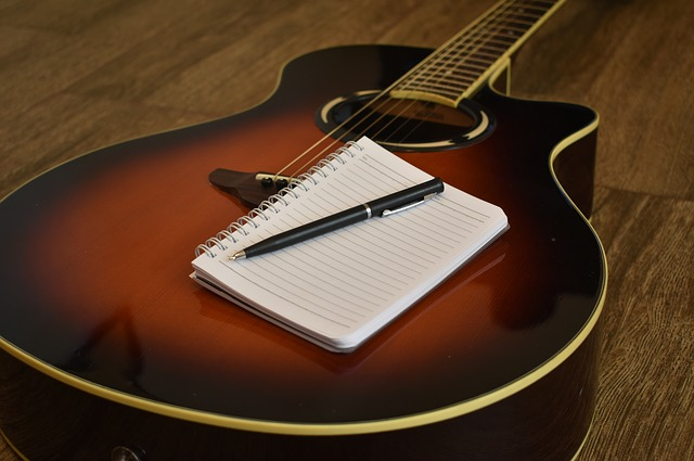 Songwriting: Writing Songs that Matter