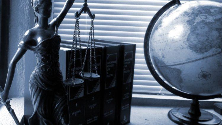 Legal English Module I (Online)