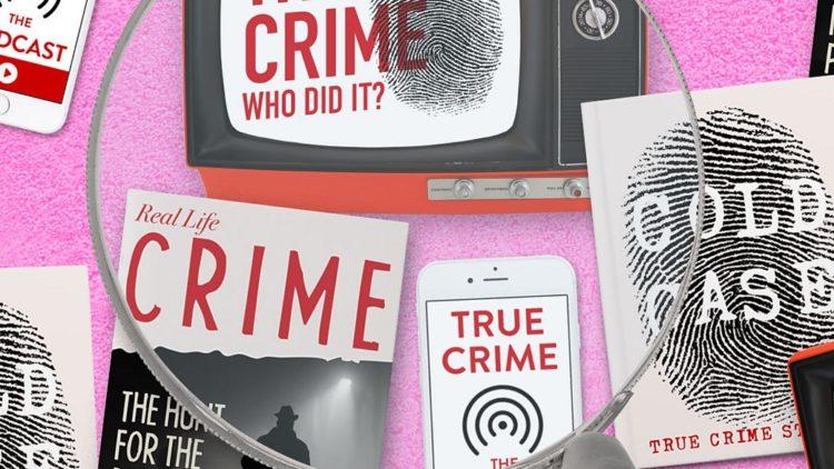 Representing America: True Crime (IN PERSON)
