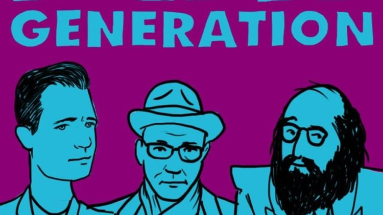 ACS Minicourse: The Beat Generation (IN PERSON)