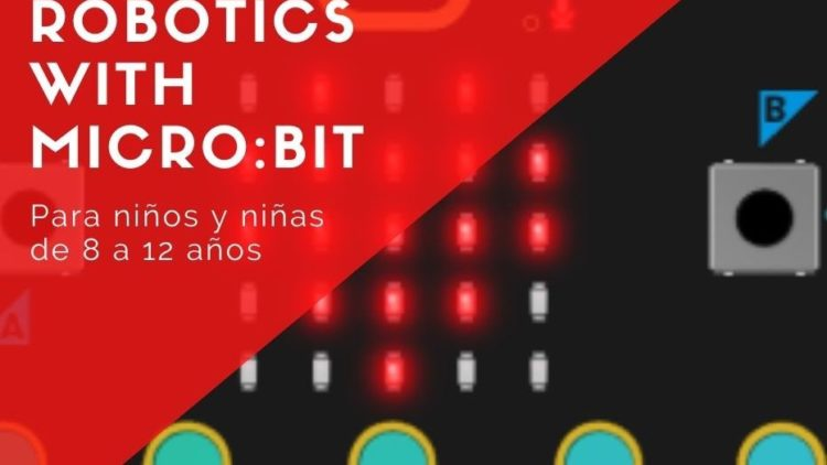 Robotics with Micro:bit  (IN-PERSON)