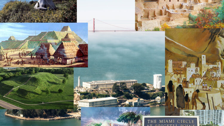 ACS Summer Workshop: Introduction to American Archaeology (Online)