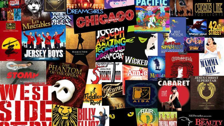 ACS Summer Mini-course: Broadway and the American Musical (In-person)